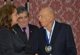Prefeitura de Cajazeiras emite nota de pesar pelo falecimento do empresário e ex-vereador, Romualdo Braga Rolim