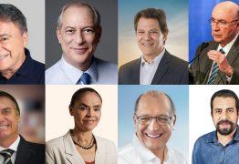 Candidatos mudam estratégias após atentado contra Bolsonaro