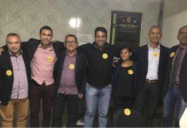 Presidente da Câmara consegue adesão de mais cinco vereadores de Santa Rita à candidatura de João
