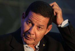 Mourão sobre vídeo obsceno de Bolsonaro: 'morre amanhã'