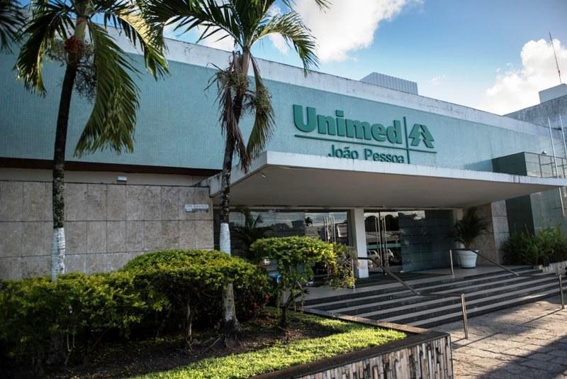 UnimedJP Sede - Unimed JP promove ação de saúde equalidade de vida em shopping da Capital