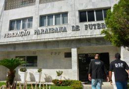 OPERAÇÃO CARTOLA: Gaeco denuncia 13 cartolas do Botafogo e campinense por fraudes e compras de juízes