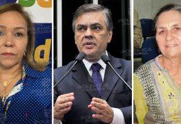 DADOS 'MAQUIADOS'? PSB pede investigação judicial eleitoral contra Cássio, Catão, diretores da Correio e dois jornalistas