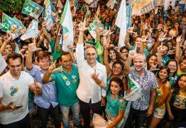 Lucélio critica perseguições políticas e diz que vai governar para o povo