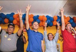 Aguinaldo Ribeiro percorre Cariri, Vale do Mamanguape e participa de evento em João Pessoa