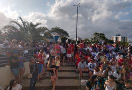 #ELENÃO: milhares de pessoas se reúnem na Praça Paz em movimento contra Bolsonaro – VEJA VIDEOS