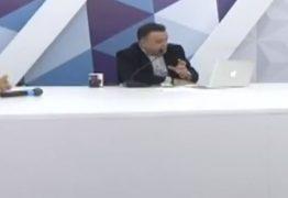 VEJA VÍDEO: 'Atualmente Ciro Gomes é o candidato que pauta o discurso político brasileiro', afirma Rômulo Oliveira