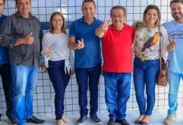 Oposição de Santa Helena desiste de votar em Lucélio e anuncia apoio a Maranhão