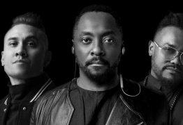 Black Eyed Peas posta #EleNão contra Bolsonaro e pede 'amor e respeito'