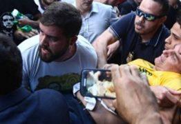 UM RASTILHO DE SANGUE: Não há uma grande tragédia no esfaqueamento de Bolsonaro, fato inteiramente previsível – Por Gilvan Freire