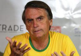 FALTOU QUÓRUM: Câmara de João Pessoa adia votação de homenagem a Bolsonaro