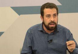 Segundo turno é o momento de se juntar para enfrentar extrema-direita, diz Boulos