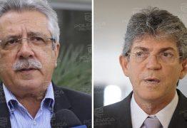 'É MENTIRA': Catão responde Ricardo e diz que relatório é 'técnico, não político'