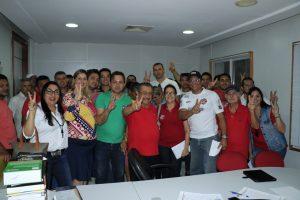 comunidades 300x200 - Zé Maranhão ouve demandas da PM e de entidades de classe em João Pessoa