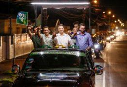 Em Cabedelo, Lucélio defende Turismo na PB