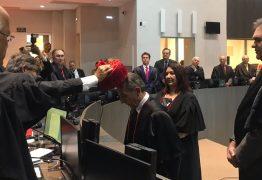 Com mais de mil pontos Juiz Ricardo Vital é escolhido o novo desembargador do Tribunal de Justiça da Paraíba – VEJA VÍDEO