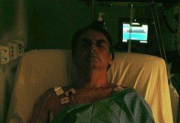 38 GRAUS: Febre preocupa médicos de Jair Bolsonaro
