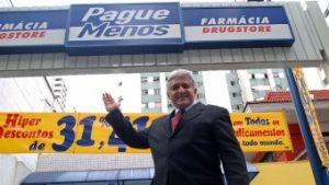 Dono da rede de farmácias Pague Menos é preso em Fortaleza – ENTENDA