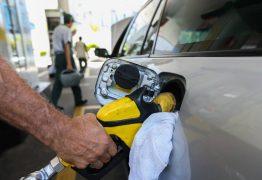 Preço da gasolina sofrerá reajuste a partir desta terça-feira