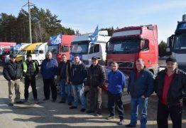 FAKE NEWS: entidades de caminhoneiros negam boatos sobre nova greve