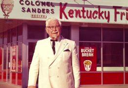 Rede de Fast Food oferece premiação para casal que nomear filho em homenagem ao criador do restaurante