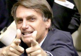 Bolsonaro é o presidenciável mais citado por robôs no Twitter, aponta pesquisa