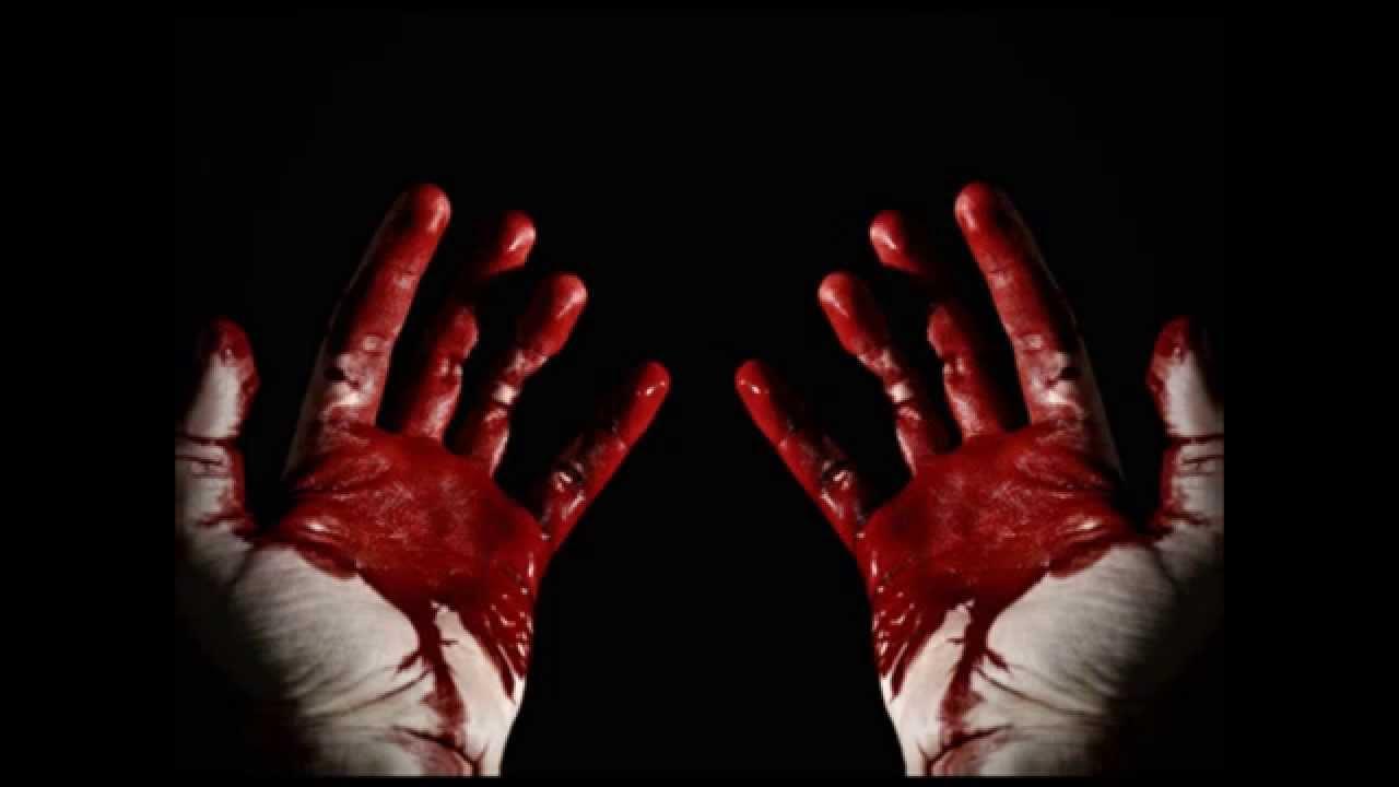 mãos sujas de sangue - 'Sangue nas mãos': a carta de um pastor às igrejas que apoiam Bolsonaro - Por Hermes Fernandes