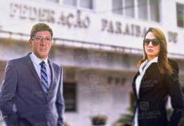 FALSIFICAÇÃO, CHANTAGEM E AMEAÇAS: Candidato derrotado na eleição da FPF diz que eleições foram fraudadas e vai acionar justiça
