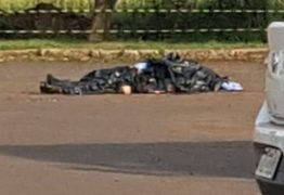 TRAGÉDIA NA PM: três policiais morrem em tiroteio entre PMs, um era subtenente