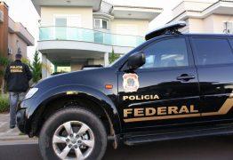 R$ 100 MILHÕES: PF deflagra operação para combater o tráfico internacional de drogas na Paraíba