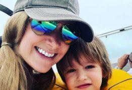 Morre apresentadora inglesa que deixou arquivo e presentes para o filho