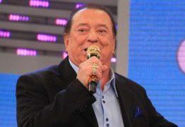 Raul Gil afirma que salvou a Record da falência