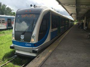 trensvltpb 300x225 - Tarifa de trens começa a custar R$ 0,70 a partir desta segunda-feira (6), na Grande João Pessoa