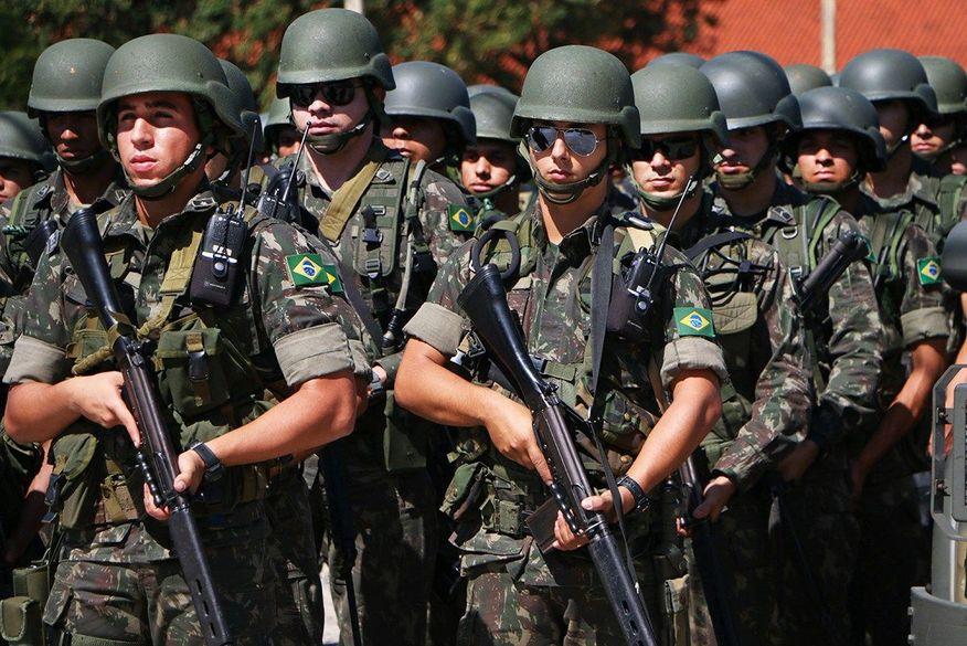 tropas federais - SEGURANÇA NAS ELEIÇÕES: quatro cidades já solicitaram tropas federais na Paraíba