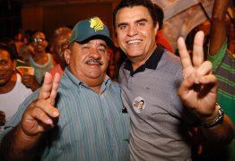 Wilson Santiago comemora resultado das Eleições e agradece aos paraibanos pela vitória