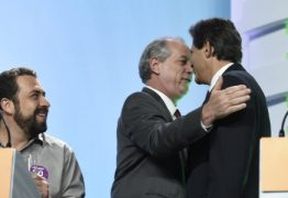 Ciro Gomes vai gravar vídeo de apoio a Haddad, diz presidente do PDT