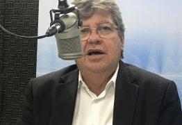 VEJA VÍDEO: João Azevedo revela parte dos secretários do atual governo serão aproveitados