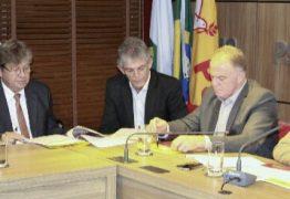 PSB FICA COM HADDAD: Ricardo diz em reunião do partido que contra 'obscurantismo' votaria até em Geraldo Alckmin