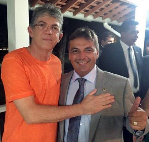 9F248A07 96CC 460C 9793 ECC1A5803C03 487x465 - Avante-PB anuncia apoio a candidatura de Fernando Haddad