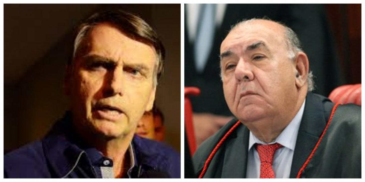 BOLSONARO TSE - INELEGÍVEL POR 8 ANOS: Processo contra Bolsonaro tem relator definido no TSE
