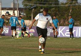 Botafogo-PB divulga planejamento para 2019 e programa até 4 amistosos para dezembro