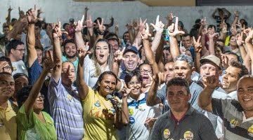 Camila Toscano 360x200 - Reeleita, Camila agradece votação e mantém compromisso de trabalho pela Paraíba