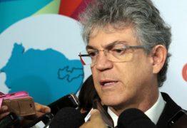NOTA: Governo classifica como 'criminosa e irresponsável' insinuação de exoneração de delegados na PB