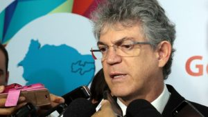 Ricardo Coutinho11 300x170 - Ricardo convoca população para caminhada em apoio a Haddad nesta segunda