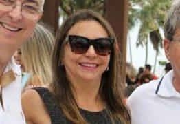 Roseana Meira volta a integrar o quadro de auxiliares do governador Ricardo Coutinho