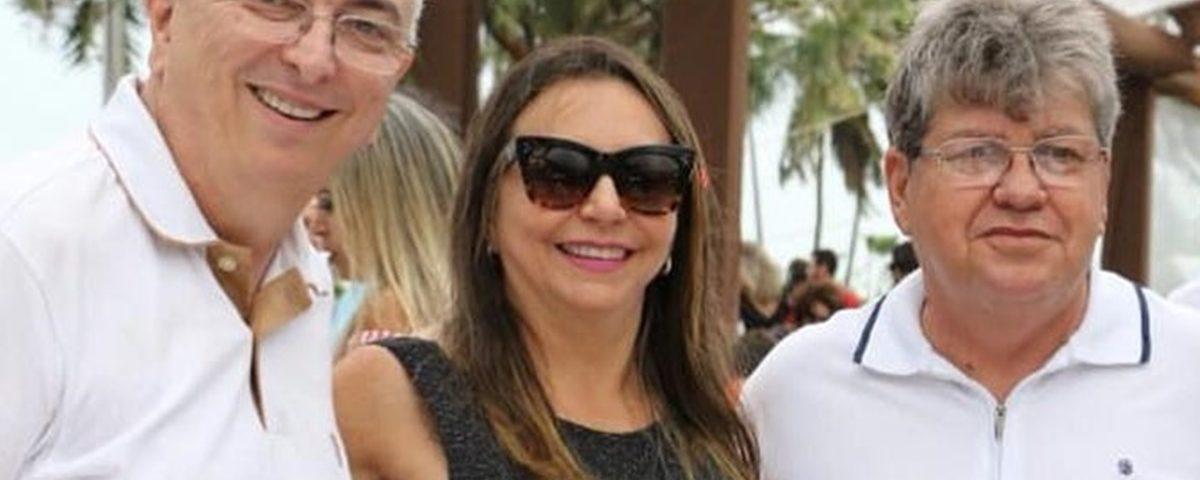 Roseana Meira3 1200x480 - Roseana Meira volta a integrar o quadro de auxiliares do governador Ricardo Coutinho