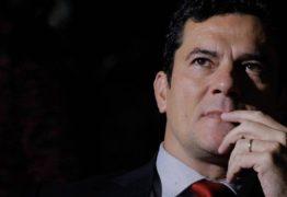 'Lula pertence ao meu passado', afirma Sérgio Moro após ser perguntado sobre redução na pena do ex-presidente