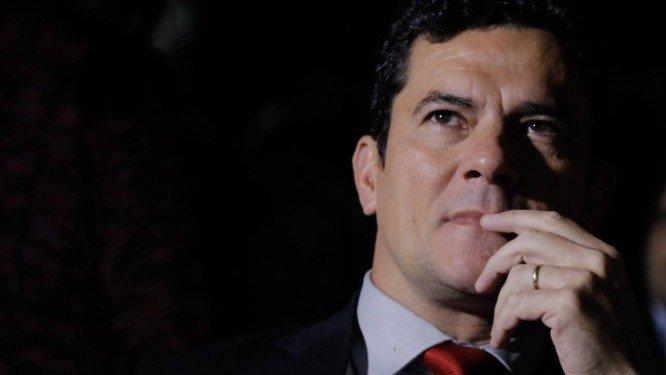 SERGIO MORO - Sergio Moro não descarta participar do governo Bolsonaro