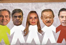 A PARAÍBA NO SENADO FEDERAL: como se posicionam os atuais e futuros senadores em relação ao presidente Jair Bolsonaro