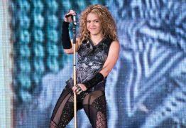 PREOCUPADOS: Show de Shakira faz Grêmio pedir reunião sobre gramado da Arena
